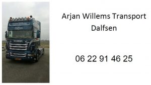 Arjan Willems
