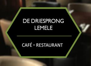 Eetcafe de Driesprong