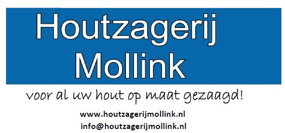 Houtzagerij Mollink