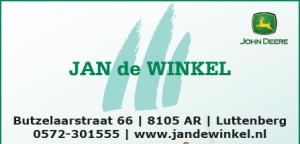 Jan de Winkel