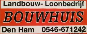 Loonbedrijf Bouwhuis