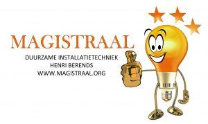 Magistraal
