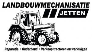 landbouwmechanisatie Jetten