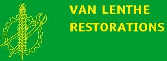 van Lenthe Restorations